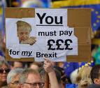 ¿Qué va a pasar ahora en el proceso del 'brexit'?
