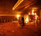 Decretado el estado de emergencia en Chile tras las últimas protestas