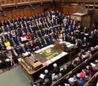La UE pide a Johnson que aclare qué va a hacer tras paralizarse el acuerdo del 'brexit'