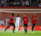 Un Madrid sin alma cae en Mallorca