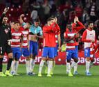 En Granada no se juega al fútbol, pero se gana