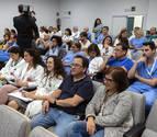 """Los médicos acusan a Salud de """"maltrato"""" y """"dilatar"""" la negociación"""