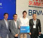 Cobee, del navarro Borja Aranguren, ganadora del BBVA Open Talent 2019