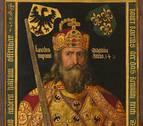 Carlomagno lleva hasta Navarra su itinerario cultural