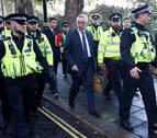 El Gobierno británico reconoce que aumenta la posibilidad de un 'brexit' sin acuerdo