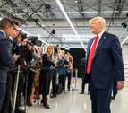Trump descarta su resort de Miami como sede para la reunión del G7