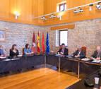 Polémica entre los dos grupos de Cizur por los salarios de dos ediles