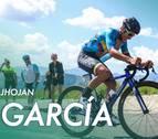 El colombiano Jhojan García, nuevo integrante del Caja Rural-Seguros RGA