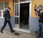 Detenido en Denia por degollar presuntamente a su expareja en presencia de su hija menor