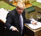 Boris Johnson hace un nuevo intento por convocar comicios el 12 de diciembre