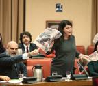Batet expulsa a Olona (Vox) de la Diputación Permanente del Congreso