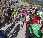 La Vuelta 2020 tendrá una etapa navarra con final en Lekunberri