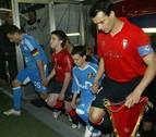 ¿Cuál es tu once de jugadores históricos de Osasuna?