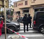 Arrestado un hombre que se había atrincherado en un museo en el sureste de Francia