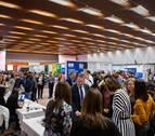 Medio centenar de empresas y entidades, en el Encuentro de Empleo y Emprendimiento