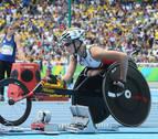 Fallece tras recibir la eutanasia la campeona paralímpica belga Marieke Vervoort