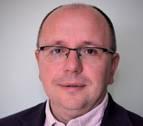 El navarro Alberto Lafuente, nuevo director gerente del Servicio Riojano de Salud