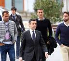 La sentencia del caso Osasuna, la primera en España que condena por corrupción deportiva