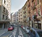 Fallece un hombre en un tiroteo registrado en Bilbao