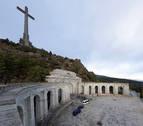 Los partidos navarros respaldan la exhumación de Francisco Franco