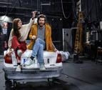 'Future Lovers', una mirada íntima de la juventud en el Teatro Gayarre
