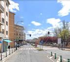 Denunciado por dar positivo en varias drogas en una prueba de la Policía Foral en Tudela