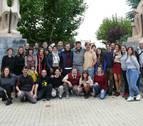 Arranca en Cascante y Cintruénigo el rodaje de la película 'Estándar'