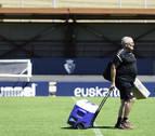 Pedro del Villar deja Osasuna tras 38 años vinculado al club