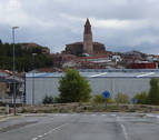 Localizado en Cárcar después de que un familiar denunciara su desaparición