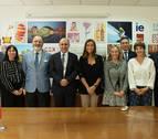 Navarra fortalece la cooperación empresarial con la ciudad china de Jiayuguan