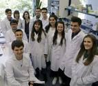Dos equipos navarros, a la vanguardia de la investigación genética en Boston