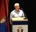 Dimite el presidente de la Comisión de Control, Alfonso Arróniz