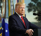 Trump traslada su residencia a Florida ante el