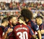 Así les hemos contado minuto a minuto en directo el Osasuna-Valencia