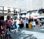 Los comerciantes de Peralta reviven Ascope