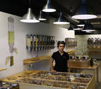 Granel, una tienda en Pamplona que evita el desperdicio de comida