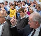 La Mancomunidad de Pamplona seguirá adelante con la planta de residuos de Imárcoain