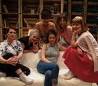 'Erlauntza', una comedia que destapa secretos entre amigas