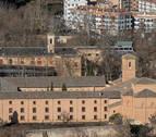 El patrimonio que quedó vacío en Estella, otra vez en uso con Santa Clara en espera