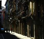 El precio en el Casco Antiguo: rehabilitaciones y obra nueva relanzan la zona