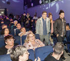 'La filla d'algú', cine catalán en el Festival Opera Prima de Tudela