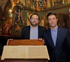 """El 'Réquiem' de Mozart sonará en la Catedral """"tal y como fue concebido"""""""
