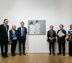 Pamplona acogerá en 2020 la exposición 'De la belleza y lo sagrado' de Isabel Baquedano