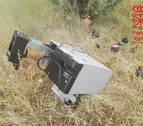 Desmantelado un grupo criminal que robaba máquinas de autocobro en Pamplona