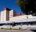 Herido un bebé de seis meses tras ser atropellado en Cuenca