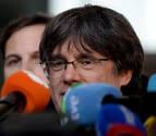 El tribunal belga aplaza al 16 de diciembre la vista sobre la euroorden contra Puigdemont