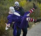 Terror en familia para celebrar Halloween en Sendaviva