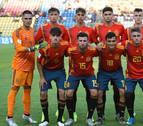 El meta de Osasuna Iván Martínez debuta en el Mundial sin encajar gol