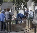 Estella contempla enterramientos para musulmanes en el cementerio