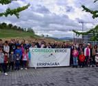 El PSN de Pamplona apoya construir viviendas sociales en la Ripa de Beloso